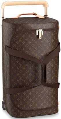 Louis Vuitton Horizon Duffle Soft Monogram 65 Brown