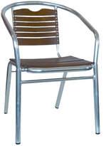 Sascia Aluminium Outdoor Chair