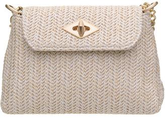 Ballantyne Mini Diamond Crossbody Bag