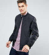 Ted Baker Tall Microfibre Bomber