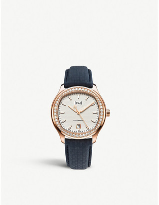 Piaget G0A44010 Polo 18ct rose-gold