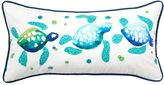 Sea Creature Pillow Covers, Baby Sea Turtles