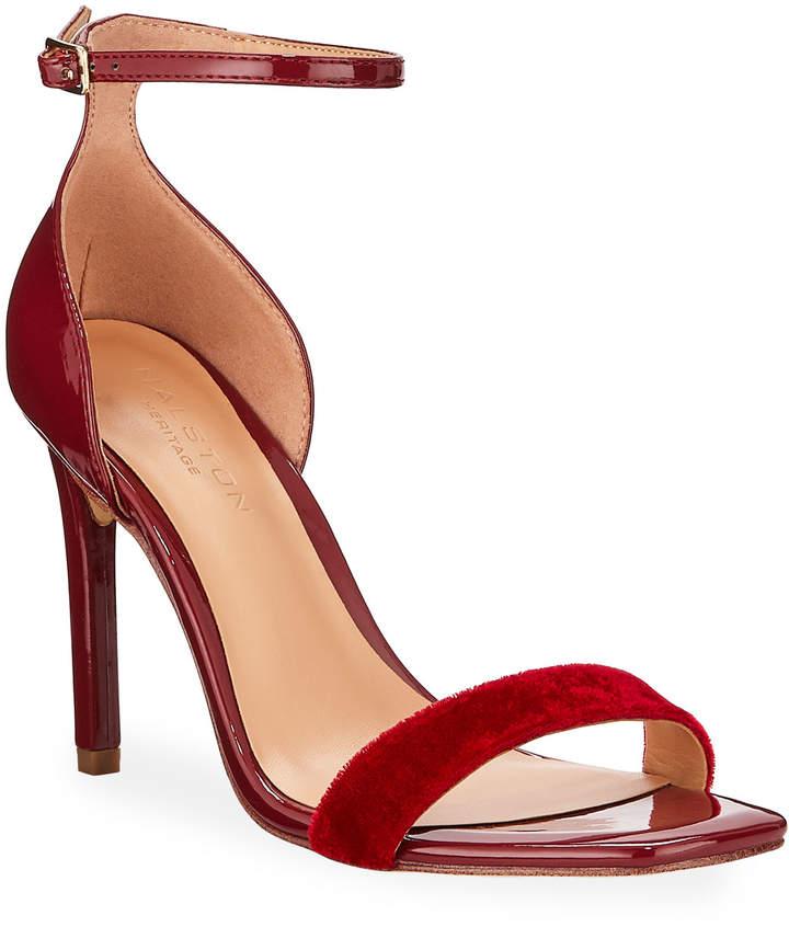 b08d242d1e4 Halston Adjustable Strap Women's Sandals - ShopStyle