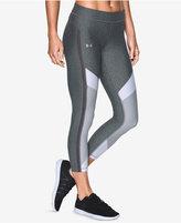 Under Armour HeatGear® Colorblocked Leggings