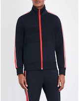 Ps By Paul Smith Taped Jersey Track Jacket
