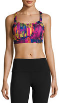 Brooks Juno Low-Impact Sports Bra
