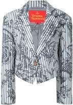 Vivienne Westwood 'Ticking' blazer