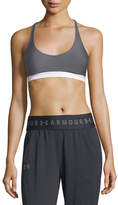 Under Armour Armour®; Eclipse Scoop-Neck Strappy Sports Bra