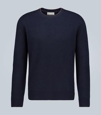 Brunello Cucinelli Crewneck cashmere sweater