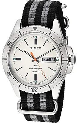 Timex Todd Snyder Maritime Sport 41mm