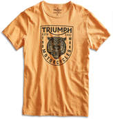 Lucky Brand Triumph Tiger Head