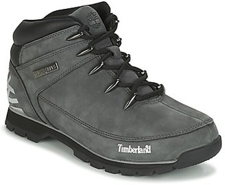 Timberland EURO SPRINT HIKER men's Mid Boots in Grey