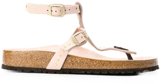 Birkenstock Cork Sole Sandals