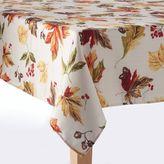 The Big One® Leaf Tablecloth