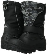 Tundra Boots Kids Quebec Wide (Toddler/Little Kid/Big Kid)