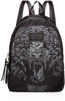 John Varvatos Tiger Nylon Backpack