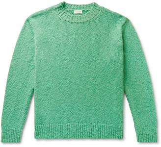 Dries Van Noten Merino Wool-Blend Sweater