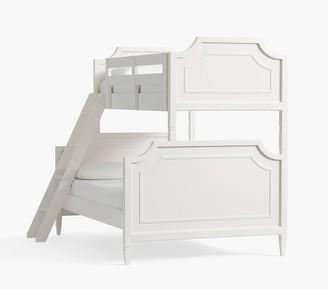 Pottery Barn Kids Ava Regency Twin-Over-Full Bunk Bed