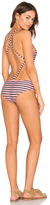 Rachel Pally Marcos Maillot One Piece
