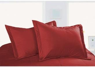 VIP Cottonloft Colors All Natural Cotton Pillow Sham