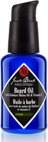 Jack Black Beard Oil, 1 oz.