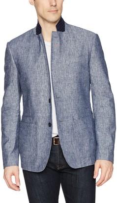Jack Spade Men's Chambray Sport Coat