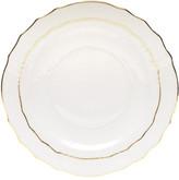 Herend Golden Edge Salad Plate