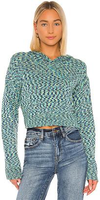 superdown Delilah Hoodie Sweater