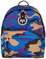 Hype Camouflage Backpack*