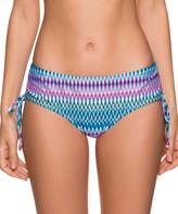 Dorina Teal Acapulco Bikini Bottoms