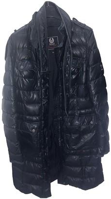 Belstaff Black Jacket for Women