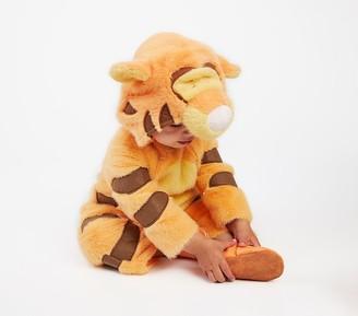 Pottery Barn Kids Baby Disney Winnie the Pooh Tigger Halloween Costume