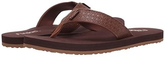 Flojos Chavez (Tan) Men's Sandals