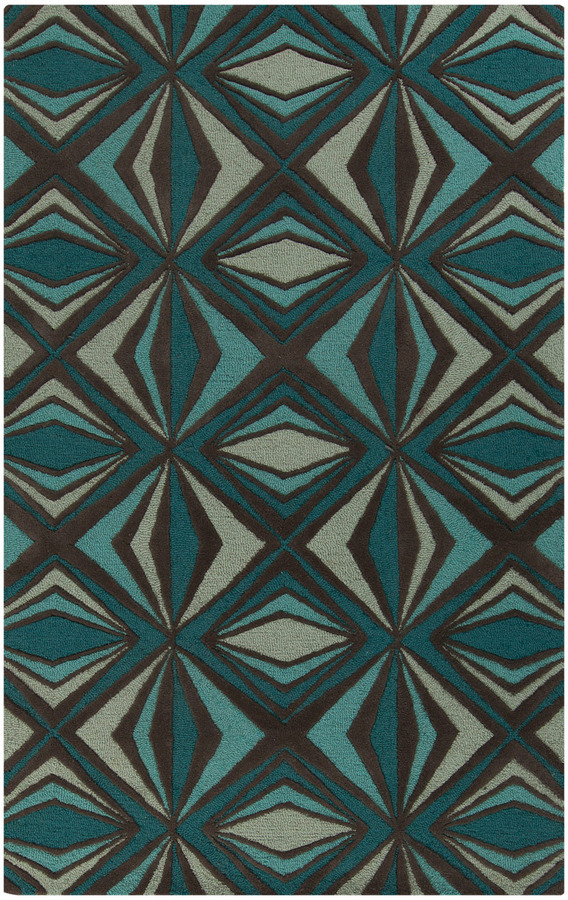 Surya Destinations Hand-Tufted Rug