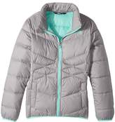The North Face Kids Andes Down Jacket Girl's Coat
