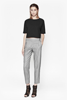Wendy Weave Trousers