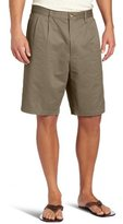 Dockers Perfect Short D3 Classic-Fit Pleated Short