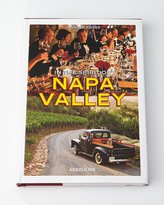 Assouline Publishing In the Spirit of Napa Hardcover Book