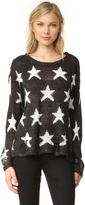 Wildfox Couture Seeing Stars Sweater