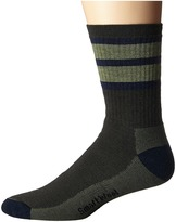 Smartwool Stripe Hike Medium Crew