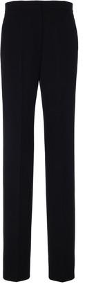 Jil Sander Straight-Leg Wool Pants
