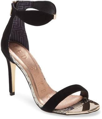 Ted Baker Aurelis Ankle Strap Sandal