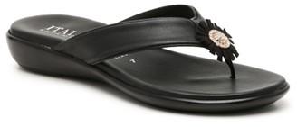 Italian Shoemakers Posh Sandal