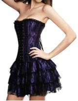 Sexy&angel Elegant prom dress sexy corset Suit