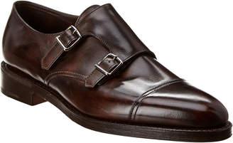 John Lobb William Leather Oxford