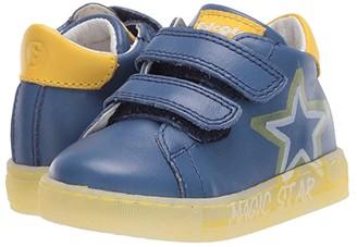 Naturino Falcotto Nedo VL SS20 (Toddler) (Blue) Boy's Shoes