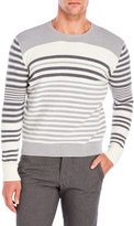 Altea Textured Stripe Sweater