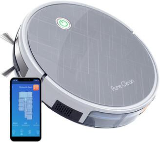 Pure Clean Smart Robot Vacuum Cleaner