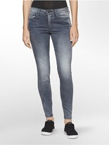 Calvin Klein Soot Faded Leggings