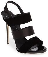 Giuseppe Zanotti Women's Strappy Slingback Sandal